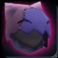 Black Kat Mask