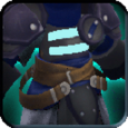 Sacred Grizzly Wraith Armor