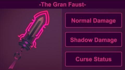 Gran Faust Demonstration