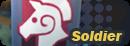 Soldier button