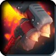 Warmaster Rocket Hammer