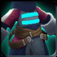 Woven Falcon Sentinel Armor