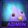 Sk admin-clotho