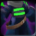 Sacred Snakebite Shade Armor
