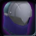Woven Falcon Shade Helm