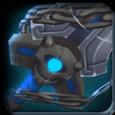 Cold Iron Vanquisher