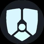 Icon shield