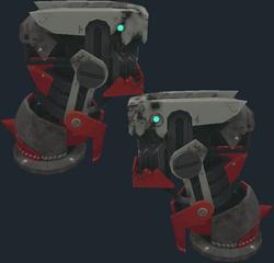 Roarmulus Twins profile2