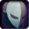 Sacred Grizzly Ghost Helm