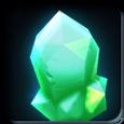 Heavy Crystal Bomb