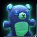 Teddy Bear Buckler