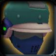 Woven Snakebite Pathfinder Helm