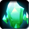 Deadly Crystal Bomb