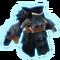 Iron Wolf Coat steam