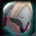 Sacred Falcon Sentinel Helm