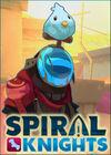 Spiral Knights banner 2