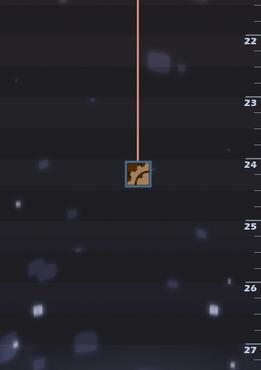 Map total caketastrophe