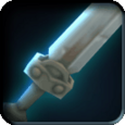 Bolted Blade