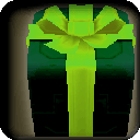 Peridot Prize Box