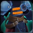 Sacred Firefly Keeper Armor