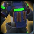 Sacred Snakebite Pathfinder Armor