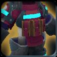Sacred Falcon Hazard Armor