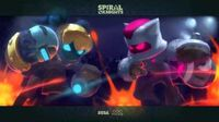 Spiral Knights - Encounter Clockwise - Original Soundtrack by Harry Mack