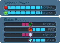 Perfect Mask of Seerus Stats