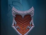Sinister Skelly Shield