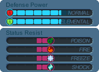 Mad Bomber Mask Stats