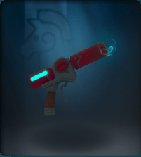 Zapper-Equipped