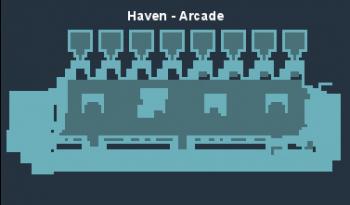 Map Arcade