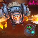 Monster-Lord Vanaduke