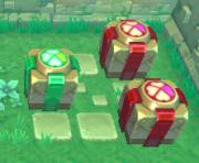 Treasureboxes-Boxes