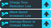 Sacred Grizzly Ghost Helm Abilities