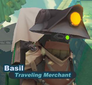 Basil-Mugshot