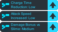 Sacred Snakebite Hazard Helm Abilities