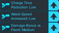 Sacred Snakebite Hex Helm Abilities