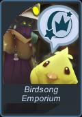 Birdsong Emporium