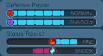 Sacred Firefly Shade Helm Stats