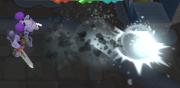 Screenshot Brandish Charge