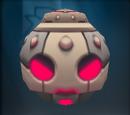 Big Angry Bomb
