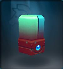 Plasma Capacitor-Equipped