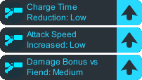 Sacred Falcon Hex Helm Abilities