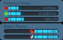 Equipment-Owlite Shield Stats