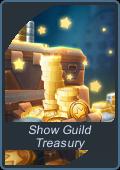 Guild treasury