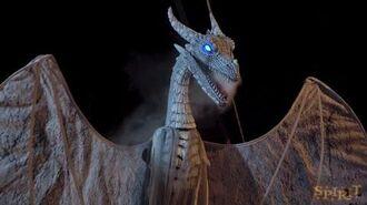 Artic Dragon - Spirit Halloween