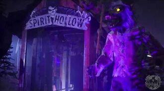Spirit Hollow - Spirit Halloween