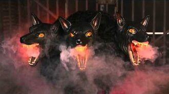 Cerberus 3-Headed Dog - Spirit Halloween