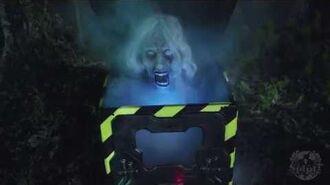 Cryo Chamber Corpse - Spirit Halloween